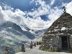 Sassal Mason, Bernina, Switzerland (Andrea Schelling) Tags: alpgrüm sassalmasone mountain alps switzerland glacier