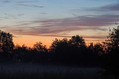 Värviline taevas (Jaan Keinaste) Tags: pentax k3 pentaxk3 eesti estonia loodus nature maastik landscape öö night taevas sky