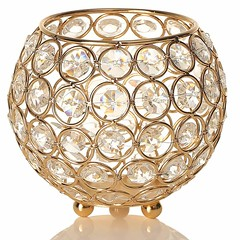 Decorative Centrepiece Candle Lantern Bowl (mywowstuff) Tags: gifts gift ideas gadgets geeky products men women family home office