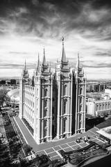 Salt Lake Temple (Thomas Hawk) Tags: america lds ldschurch ldstemple mormon mormonism slc saltlakecity saltlaketemple usa unitedstates unitedstatesofamerica utah temple us fav10 fav25 fav50 fav100