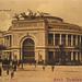 Palermo - Politeama Garibaldi
