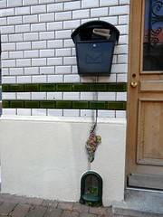 Jaune @ The Crystal Ship 2017 (Linda DV) Tags: lindadevolder lumix belgium oostende ostend thecrystalship wwwthecrystalshiporg streetart ribbet 2018 geotagged urbanart ostende belgiancoast panasonic city