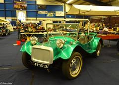1969 Volkswagen Buggy (peterolthof) Tags: oldtimerbeurs leek peterolthof 43sg28