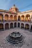 Museo de la Ciudad - Querétaro (el cuervo y el jaguar) Tags: queretaro mexico arquitectura architechture d7100 tokina wideangle