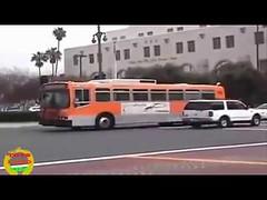Orange Bus Longest Bus Around + Wheels on the bus go round and round + Toys Land Kids #70 (toysland) Tags: orange bus longest around wheels go round toys land kids 70