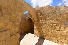 Cittadella, Rabat (Victoria), Gozo, Malta, June 2018 415 (tango-) Tags: malta malte мальта 馬耳他 هاون isola island gozo rabat cittadella victoria