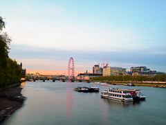 London, Thames (Petr Horak) Tags: london středočeskýkraj unitedkingdom uk europe britain british britishisles greatbritain lnd city