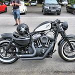 Motorrad Harley Davidson thumbnail