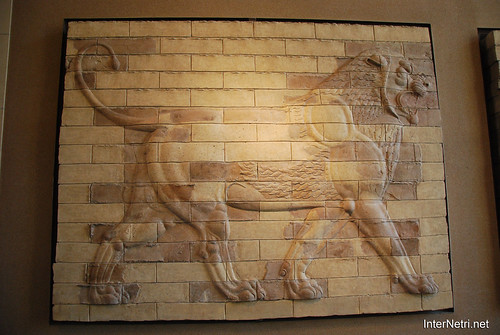 Стародавній Схід - Лувр, Париж InterNetri.Net  01