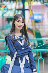 DSC00312 (Mao the kat) Tags: cosplay taiwan vietnam korea singapore japan 外拍 人像外拍 人像 人 可愛 kute kawaii like mall portrait outdoor people girl bokeh beautiful emotion blur skirt teen chinese fashion かぐら depthoffield sonyphoto sonyalpha a7m2 a7ii sel85f18 sel28f20 cute love japanese hongkong taiwanese anime coser ilce7m2 夏の花火 a7m3 a7iii