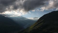 Sonnenaufgang im Kaunertal-2078 (Holger Losekann) Tags: austria bergtour kaunertal landscape landschaft tirol tyrol österreich gemeindekaunertal at