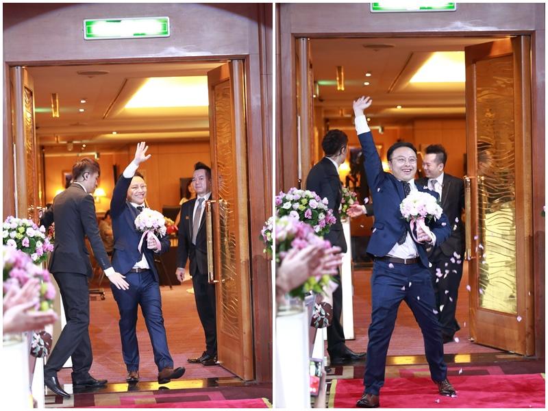 婚攝推薦,風趣幽默,訂結同日,飯店儀式,威斯汀六福皇宮,搖滾雙魚,婚禮攝影,婚攝小游,饅頭爸團隊
