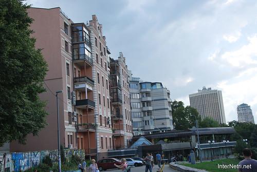 Пейзажна алея, Київ, серпень 2018 InterNetri.Net Ukraine 592
