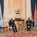 Somalia President visits Asmara