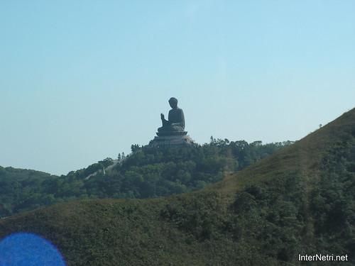 Великий Будда Гонконг Hongkong InterNetri 0373
