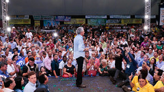 Convenção do Democratas de Goiás - 04/08/2018 (Ronaldo Caiado) Tags: convençãododemocratasgoiásslj ronaldo caiado senador de goiás do brasil democratas unidos para mudar