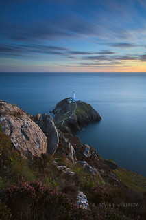 Ynys Lawd, Anglesey, Wales