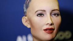Nove curiosidades sobre Sophia, a primeira robô cidadã do mundo (codigokid1) Tags: códigokid nove curiosidades sobre sophia primeira robô cidadã do mundo