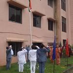 05 Flag Hoisting