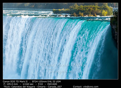 Fantastic views of the Niagara Falls, Ontario, Canada (__Viledevil__) Tags: canada ontario park falls landmark landscape mist natural nature niagara power river scenic tourism travel water waterfall wonder niagarafalls canadá ca