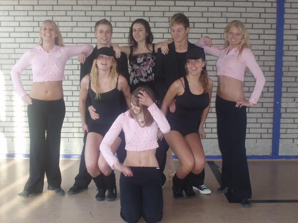 Showdanser 2005