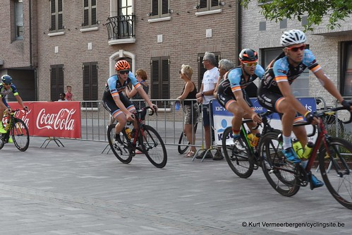 Na-tourcriterium Putte (495)