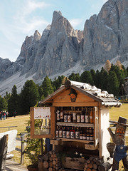 (kekyrex) Tags: puezodle valgardena rifugi funes villnoss geisleralm dolomites dolomiti italy italia altoadige mountains montagne bz