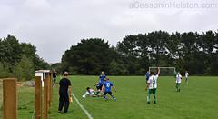 West Cornwall 1, Lizard Argyle 5, Cornwall Combination League, August 2018 (darren.luke) Tags: cornwall cornish football landscape nonleague grassroots west fc lizard