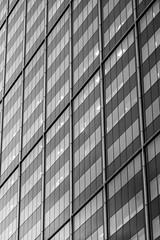 Parallel lines (Mister Rad) Tags: nikond600 tokina100mmf28 westernaustralia perth architecture blackandwhite geometry