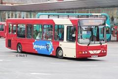 Warrington 071 2 (Nick's Picks 1208) Tags: warrington vdlsb120 wrightbus