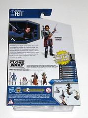 boba fett star wars the clone wars blue and black packaging CW32 basic figures wave 6 2010 2011 hasbro mosc b (tjparkside) Tags: boba fett star wars clone blue black packaging cw32 basic figures wave 6 2010 2011 hasbro mosc cw 32 tcw sw mandalorian jango bounty hunter hunters figure blaster blasters holster holsters trandoshian bossk aurra sing son jetpack jet pack backpack back mace windu kill jedi warrior r4p17 r4 p17 shaak ti embo