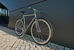 Build01 – Vitus Seven Dural _DEF2769 (jesuspark) Tags: bike bicycle build vitus seven dural campagnolo record syncro vento brooks cambium nitto gipiemme