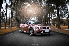The rose gold E93 M3👍 #e93 #M3 #bmw #mpower #e92 #NAV8 #v8 #rosegold #ipe #exhaust #performance #mtech #mperformance (lbhuracan6104) Tags: e93 m3 bmw mpower e92 nav8 v8 rosegold ipe exhaust performance mtech mperformance