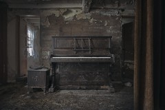 W I L D : W E S T (A N T O N Y M E S) Tags: antonymes abandoned interesting derelict explore empty destroyed abandonedbuilding abandonedhouse derelictbuilding derelicthouse urbex urbanexploration decay decayed broken rust old deserted unloved unused dark creepy decaying canon 70d piano