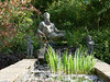 Father Tiber Garden
