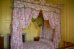 Bedroom in the Governor's Palace at Colonial Williamsburg VA (mbell1975) Tags: williamsburg virginia unitedstates us bedroom governors palace colonial va usa american america historic