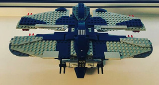 Droid transport Ship