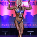 Womens Physique B 1st #155 Kyna Squarey