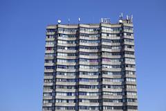margate 12 (smallritual) Tags: margate kent england seaside beach arlingtonhouse 1964 brutalism