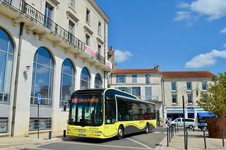 Périgueux - Man Lion's City Hybride - 08/08/18