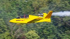 JSX-2 SubSonex (dpsager) Tags: 2018 dpsagerphotography eaaoshkoshairshow oshkosh wisconsin aircraft airplane airshow eaa airventure osh18 jsx2subsonex subsonex