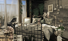 My Room (FlashMe Photography) Tags: secondlife bedroom girly morning dolls