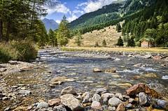 Oglio river, Valle Camonica _ Italy (Felix_65) Tags: vallecamonica italia italy fiume river landscape water paesaggio brescia sappollonia montagna acqua