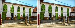 Stereo Photography. Jerico (Antioquia, Colombia) (cesartru2) Tags: