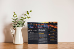 trifold-brochure-2-with-mockup (ratul4763) Tags: trifold brochure design unique