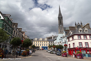 Pearce Sq, Cobh