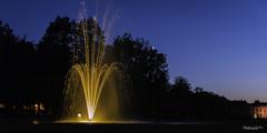 2018 08 15 Spectacle Château de Lunéville-751338 (Steffan Photos) Tags: lunéville grandest france fr grand est va sortir en lorraine duché stanislas spectacle eau jet parc des bosquets