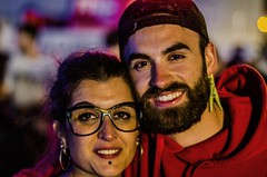 people (_tonidelong) Tags: sonorama 2018 festival people gente fun diversion funny concert concierto dj aranda de duero castilla leon españa spain performance nightlife bar pub club backstage oasis liam gallagher man pop pelu javi luque retrovisor eric los planetas indie brit legend leyenda crowd publico summer verano laura ribon rober bodegas pantomima full alberto casado kids babe