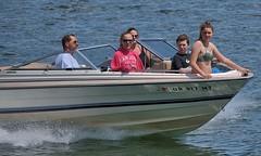 Family Boating (Scott 97006) Tags: family boat river cruise fun sun