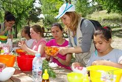 Visita-Area-Recreativa-Puerto-Lobo-Escuela Hogar-Asociacion-San-Jose-Guadix-2018-0003 (Asociación San José - Guadix) Tags: escuela hogar san josé asociación guadix puerto lobo junio 2018